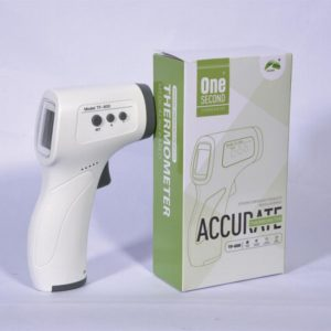 QQZM TF-600 infrared thermometer with FDA