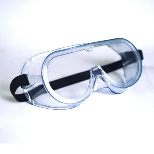 ANDX splash protection medical goggles with CE FDA
